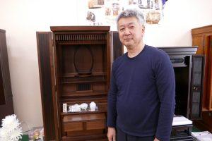さんさん商店街の仏壇ギャラリー『山形屋クラシコ』!