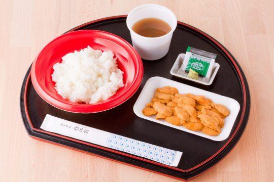 大好評につき【7月8日(土)・9日(日)】第5回山内鮮魚店うに丼祭り!!