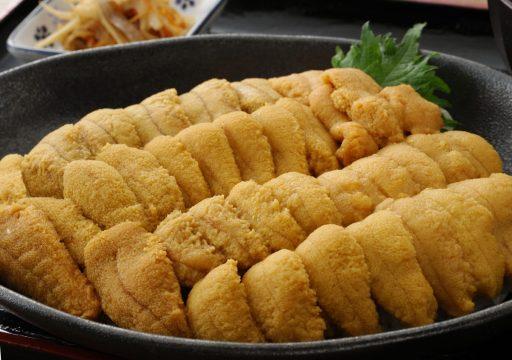 ウニの侵略!弁慶鮨『メガうに丼』の覚醒!