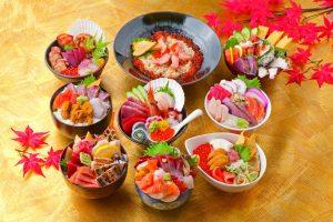 『南三陸キラキラ秋旨丼』が食べられるのも後2週間!