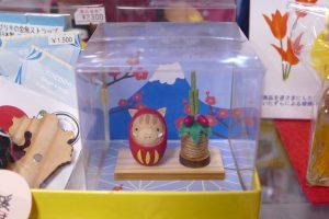 南三陸町で手作りされた繭人形!お土産にいかがでしょうか?フレンズにて販売中!