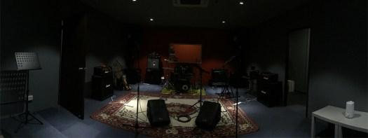 Live Sessions, Live Sound Training