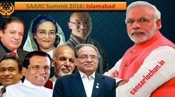 Why some countries refused to attend SAARC Summit 2016?