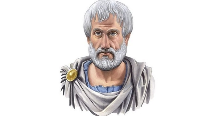 aristotle man is a political animal