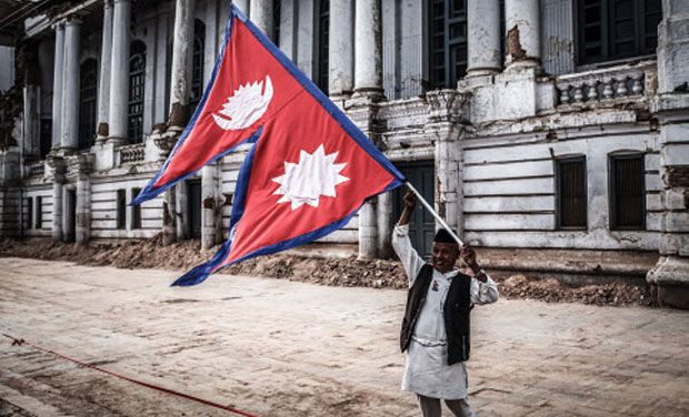 Background and details of Nepal New Constitution हिंदी में पढ़ें