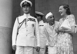 nehru_mount_wife