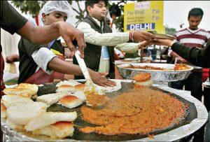 clean street food