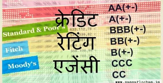 Credit Rating Agencies क्या हैं और इनके क्या काम हैं?