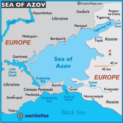 azov-sea