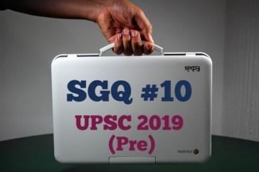 SGQ series