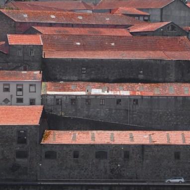Oporto, Portugal, Bodegas