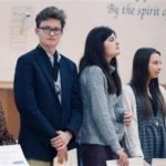 Students at Vestavia Hills HS in AL receive Seal of Biliteracy