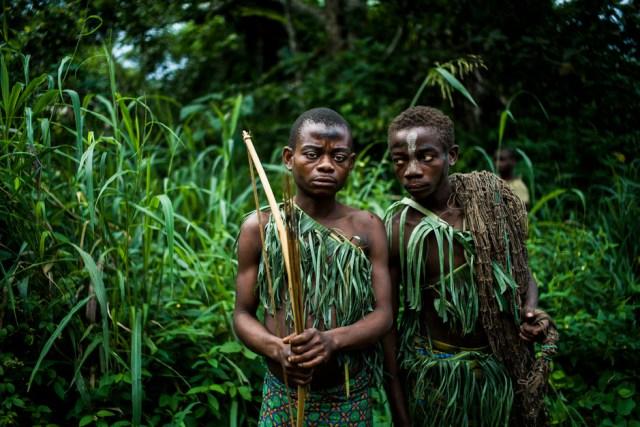 আফ্রিকান ধর্ম