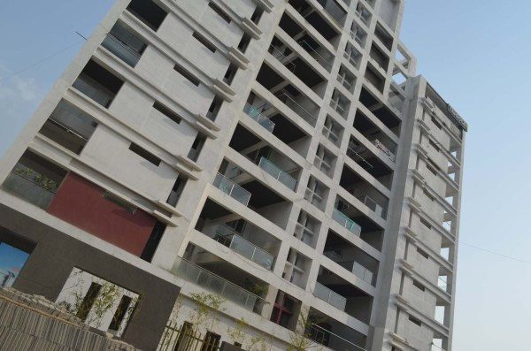 Sanskruti Lifespaces   BUILDING A HERITAGE OF QUALITY