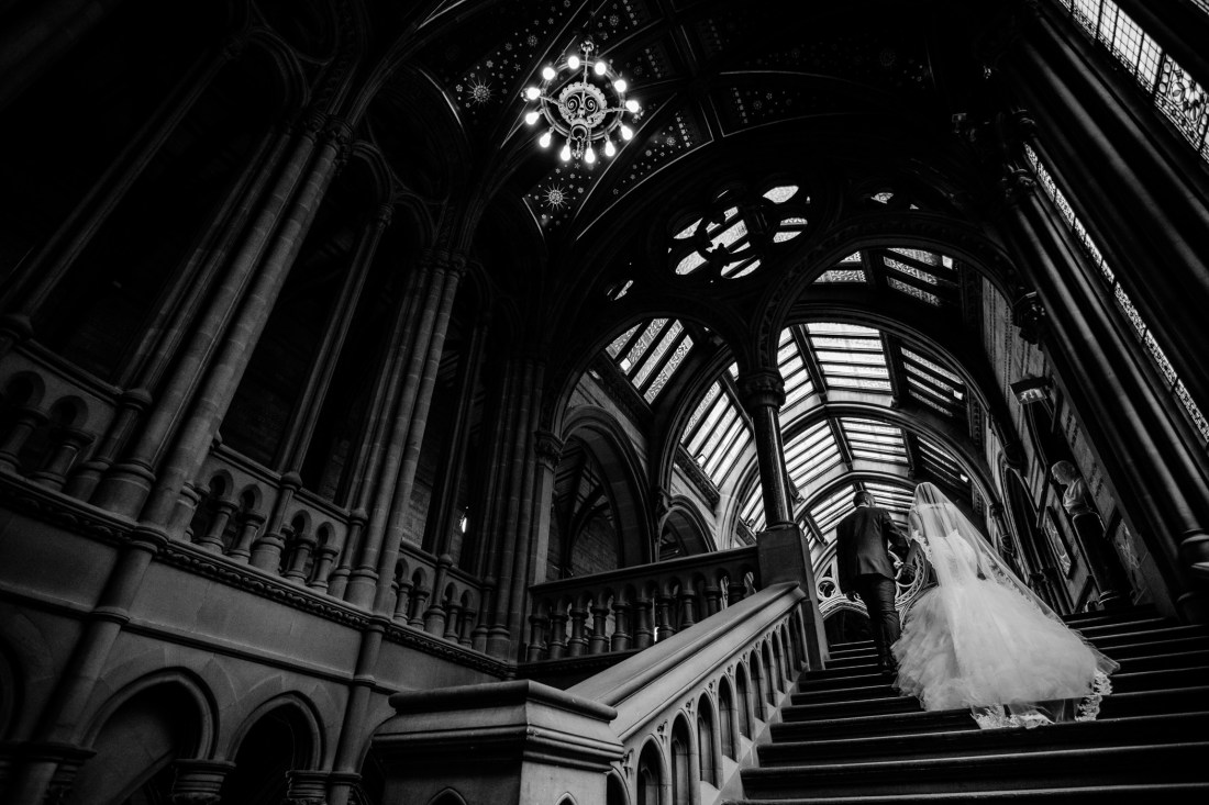 Kelly & Matt - Sansom Photography Manchester Wedding Photography-19