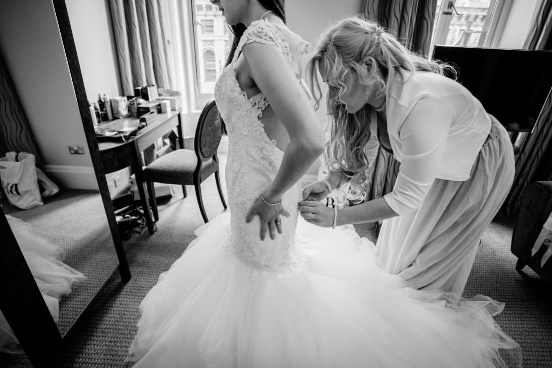 Kelly & Matt - Sansom Photography Manchester Wedding Photography-5