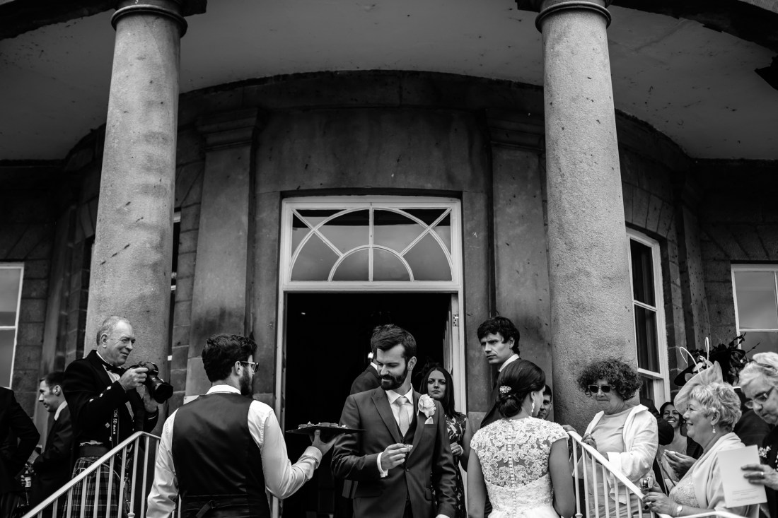 Anne & Chris - Sansom Photography wood hall wedding-36