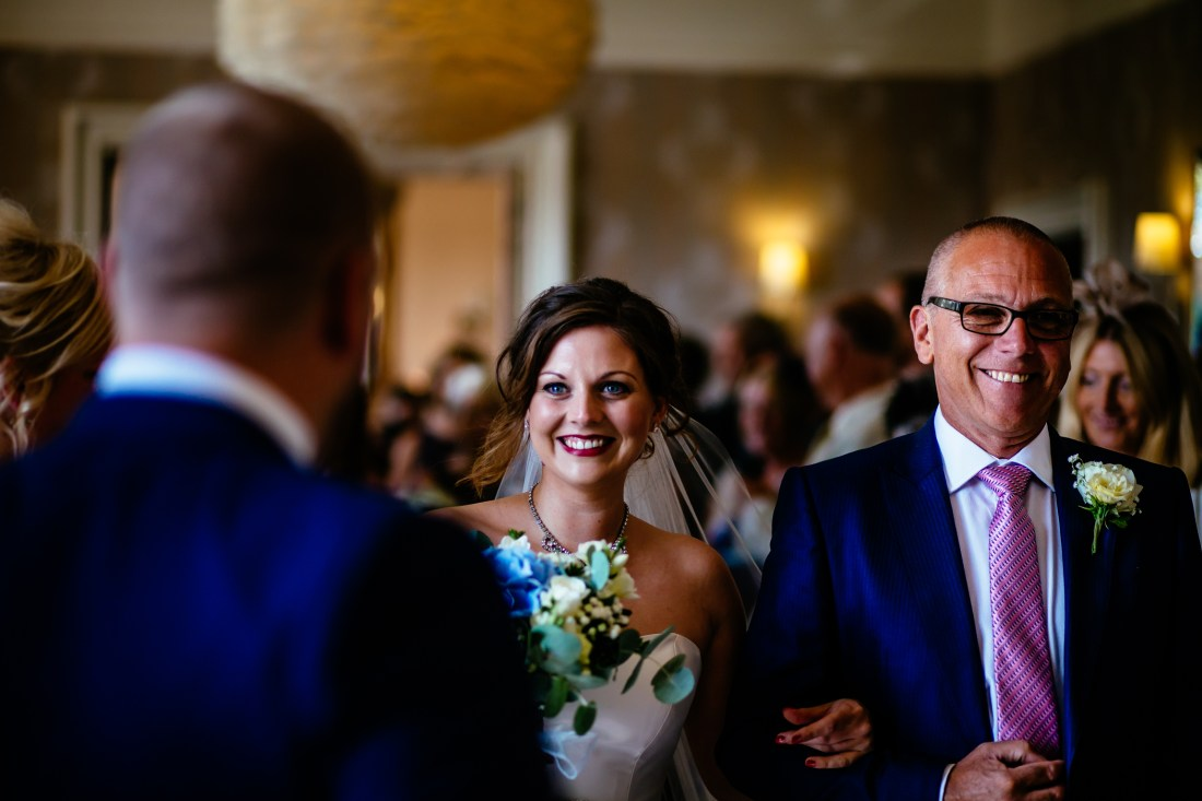 Holly & Mark - Falcon Manor wedding photography Sansom Photography-20