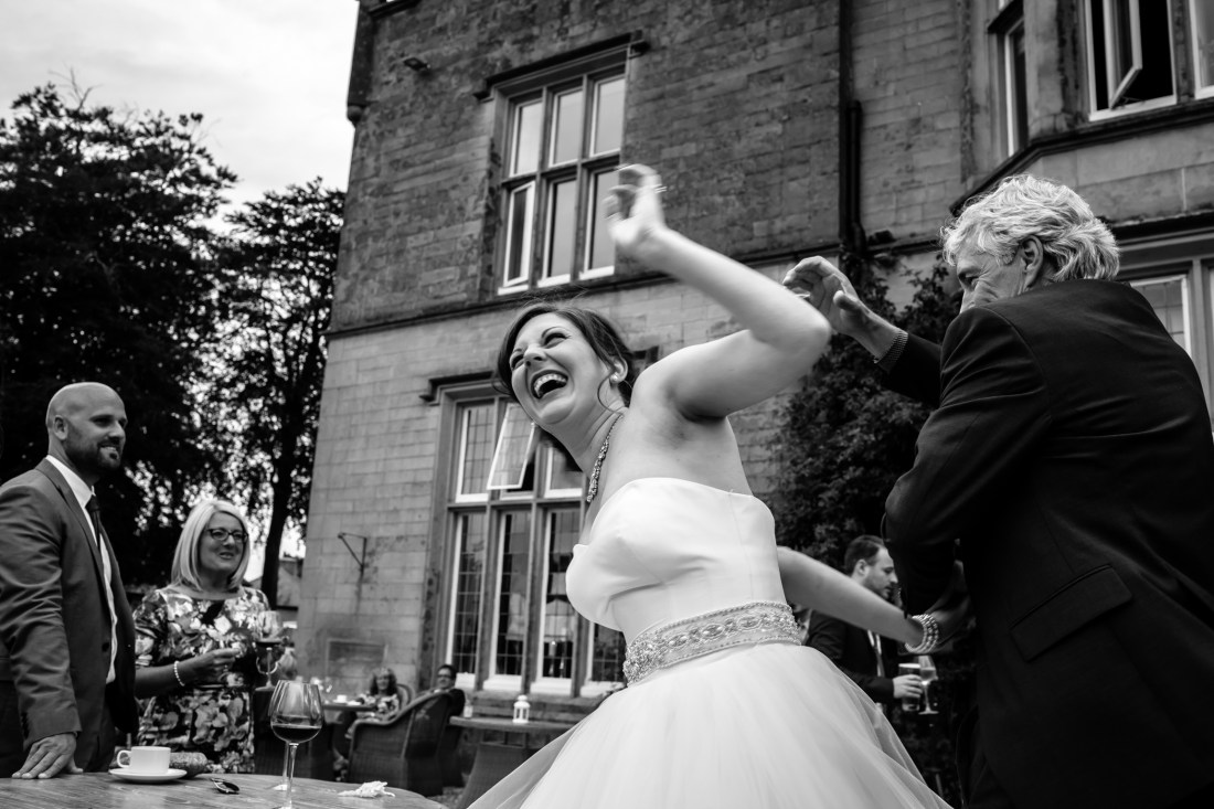 Holly & Mark - Falcon Manor wedding photography Sansom Photography-55