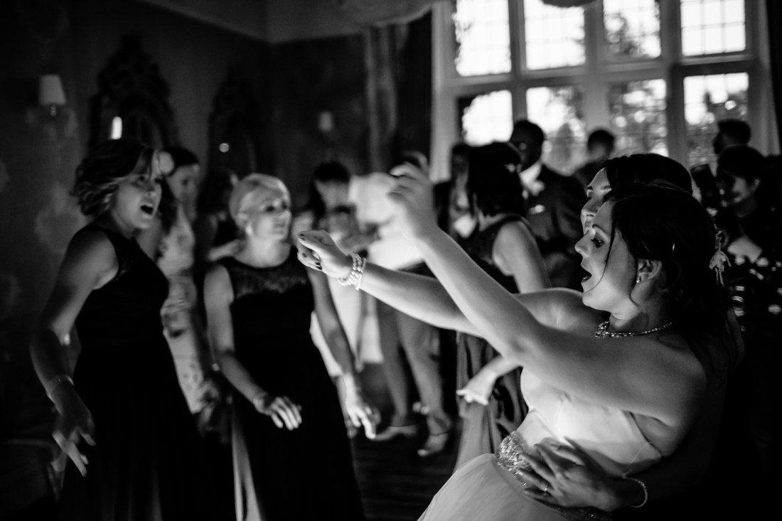 Holly & Mark - Falcon Manor wedding photography Sansom Photography-67