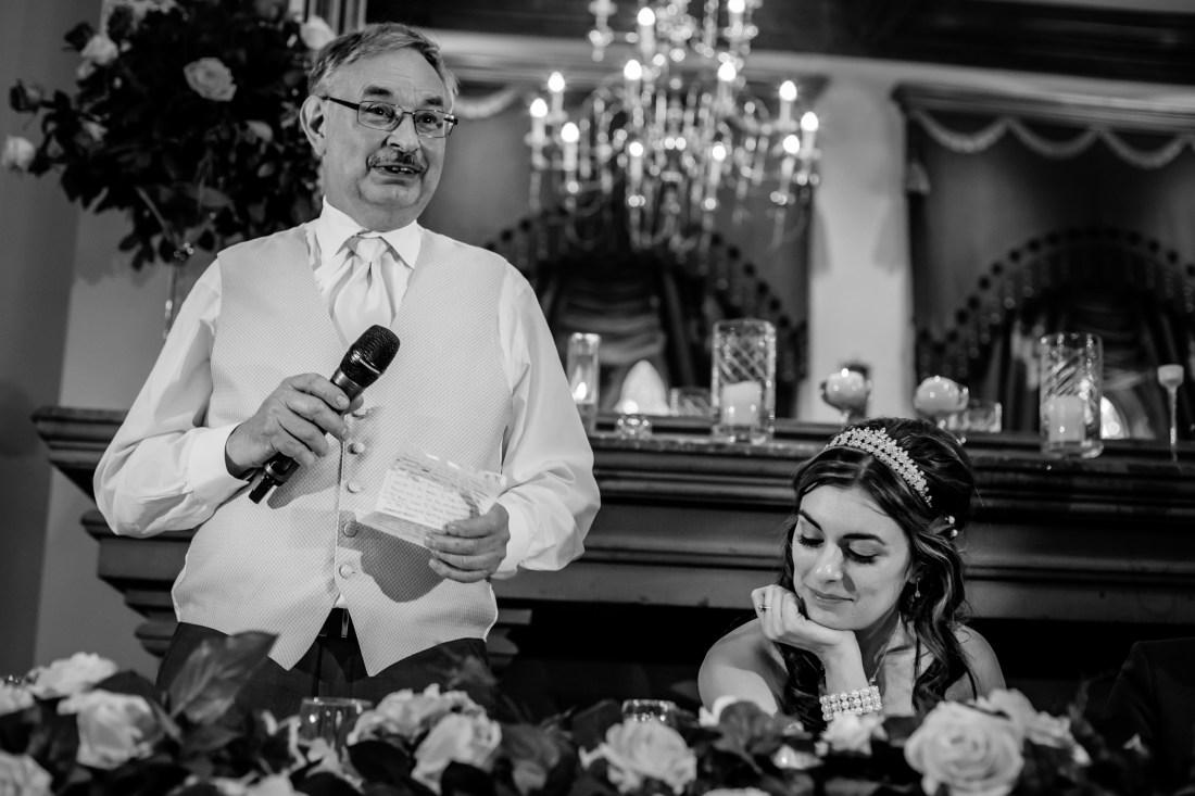 Emma & Alex Peckforton castle wedding - Sansom Photography-25