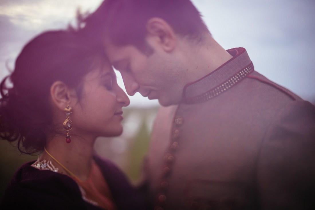 Mekhala & Gareth - Sansom Photography Barmbyfield Barns Wedding York-18
