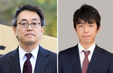 羽生善治二冠、藤井聡太六段