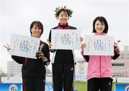 一山が優勝、安藤2位 函館ハーフマラソン - SANSPO.COM(サンスポ)
