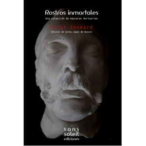 Ernst Benkard_Rostros inmortales