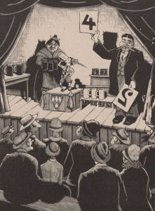 (1928) Das Wunderkind