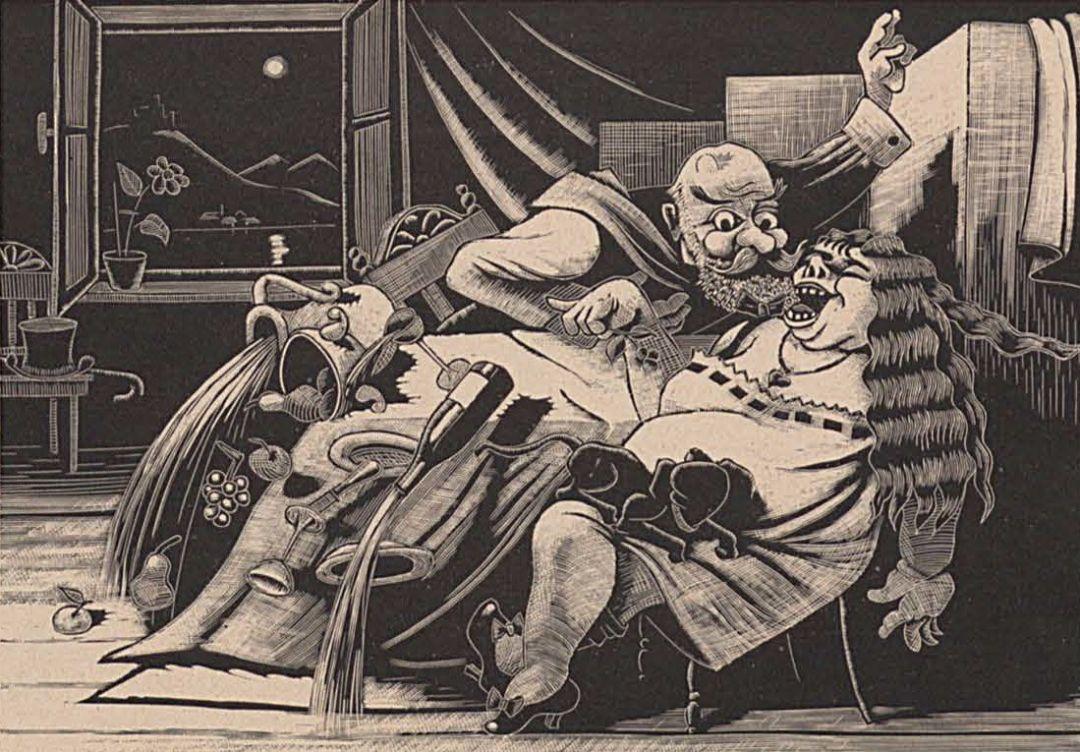 (1933) El señor Barbazul