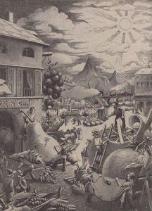 (1943) Recuerdos de la Tierra de Jauja