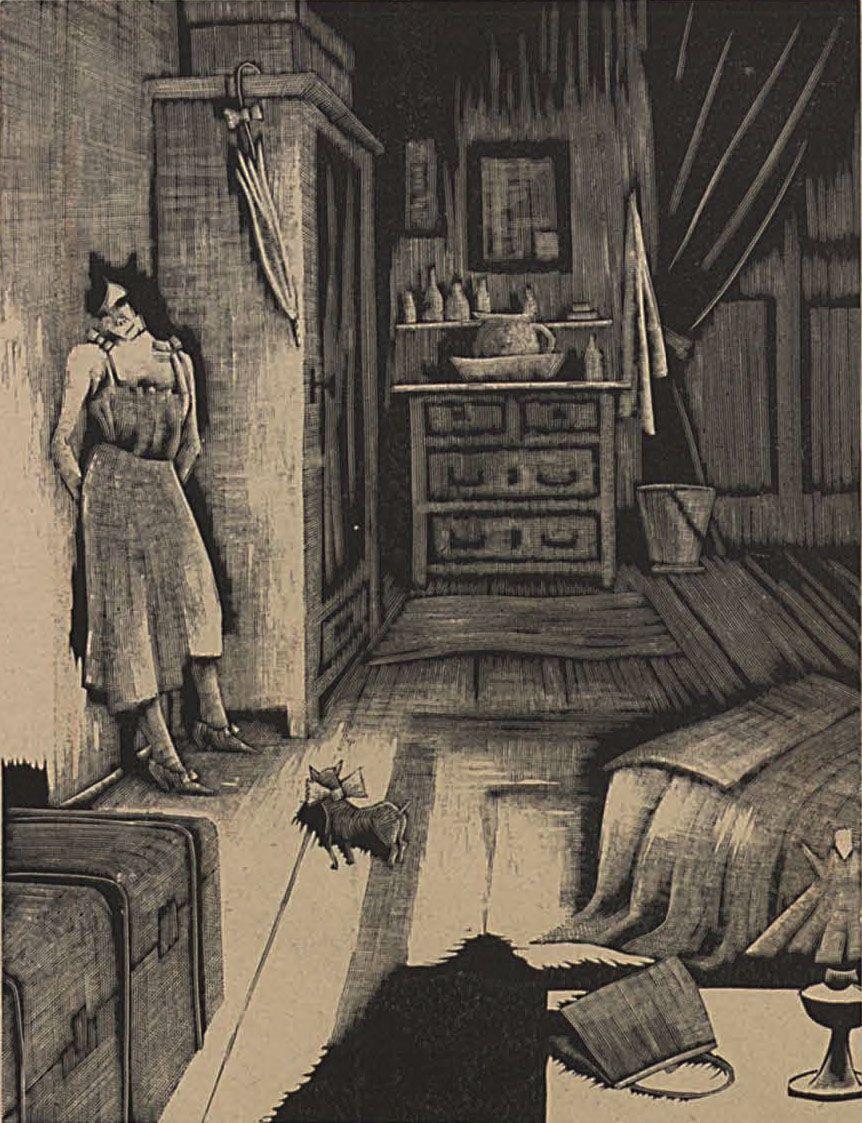Bilanz (1924) II