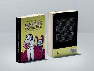 Libros Monstruos
