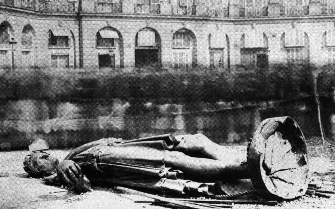 Introducción «Iconoclasia. Historia y psicología de la violencia contra las imágenes»