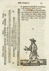 La nuova architettura civile, e militare (Alessandro Capra, 1717)