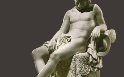 La supervivencia de Endimión: la muerte de Marat y la fotografía de Hippolyte Bayard