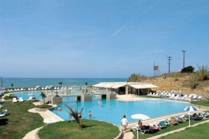 San Stefanos Corfu (Agios Stefanos) - Hotels