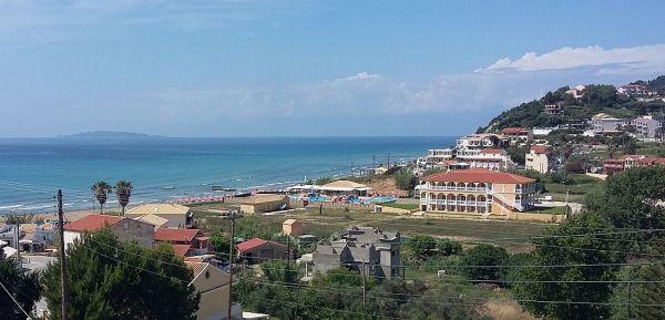 Holiday Villas in San Stefanos, Corfu