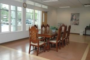 Santa Teresita Dining Room