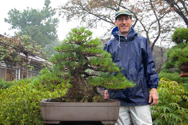 Read more about the article June 2020 – Black Pines with Jonas Dupuich