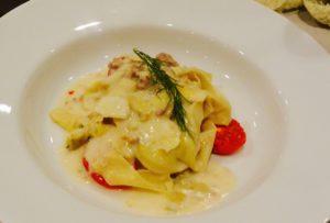 Italian Dinner Pasta Phoenix