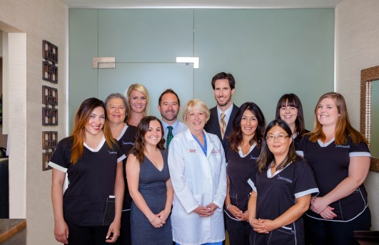 Santa Barbara Fertility Team