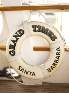 Grand Times Life Ring