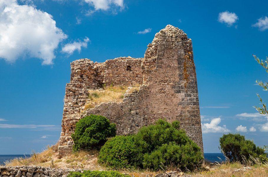 Torre Uluzzo