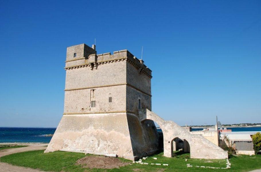 Torre di S. Maria dell'Alto