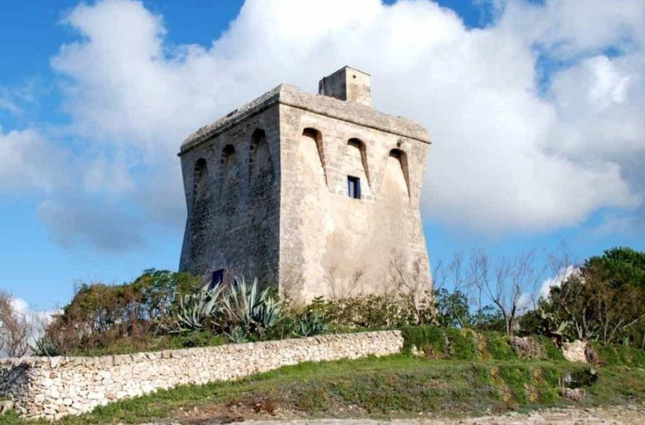 Torre Sabea