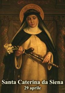 Primaria - Festa in onore di Santa Caterina da Siena