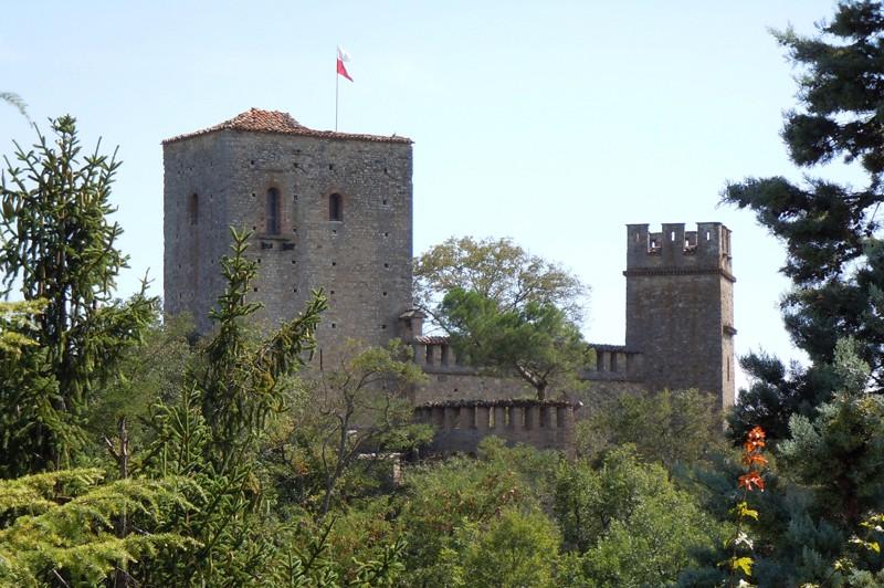 Visita al castello di Gropparello (Classi II e III primaria)