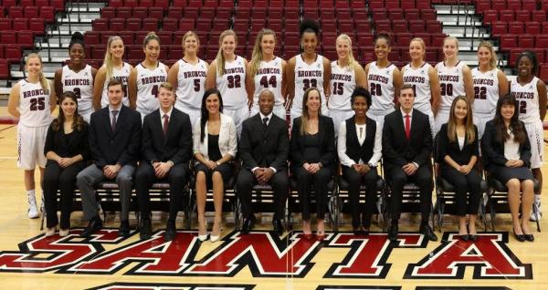 Women's Basketball Set for 2015-16 Season; Exhibition ...